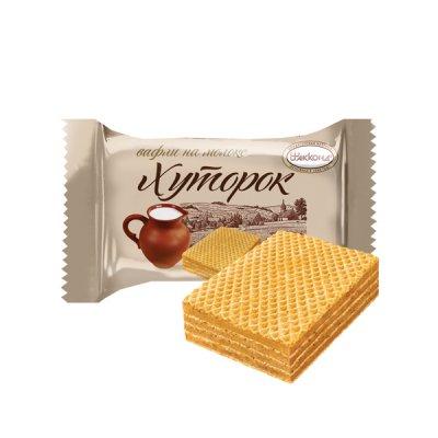 アリョンカ スティックミルクチョコレート