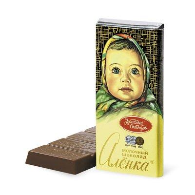 アリョンカミルクチョコレート 60g