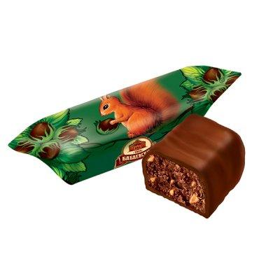 ベェーラチカ チョコレートナッツプラリネ