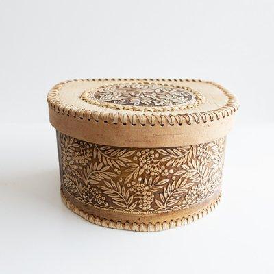 ベレスタ / 白樺のパンケース / ナナカマド