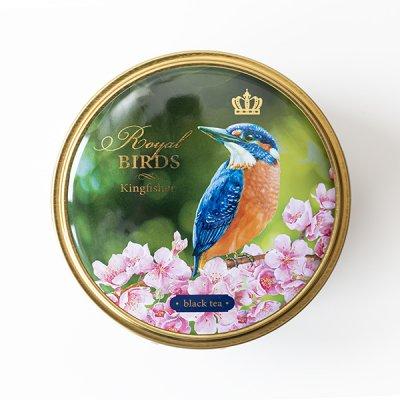 <img class='new_mark_img1' src='https://img.shop-pro.jp/img/new/icons11.gif' style='border:none;display:inline;margin:0px;padding:0px;width:auto;' />RICHARD / Royal Birds / Kingfisher