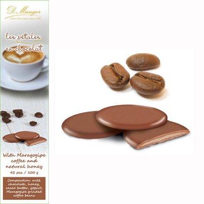 D.Munger / チョコレートペタル / コーヒー