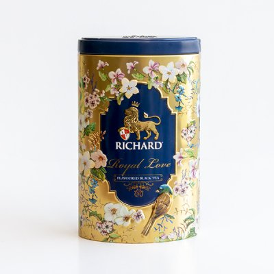 <img class='new_mark_img1' src='https://img.shop-pro.jp/img/new/icons11.gif' style='border:none;display:inline;margin:0px;padding:0px;width:auto;' />RICHARD / Royal Love / GOLD