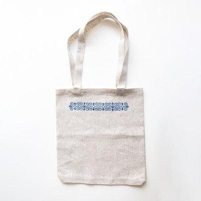 アルハンゲリスク刺繍バッグ