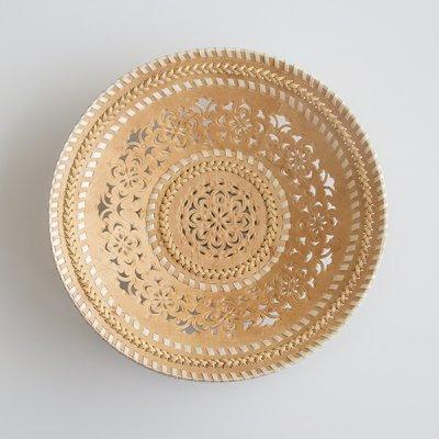 ベレスタ / 白樺の器 / 320mm