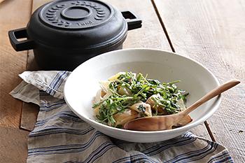 タミパンクラシック 料理