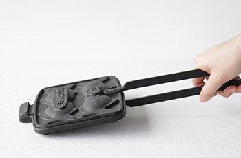 タミさんのたい焼器 9cm