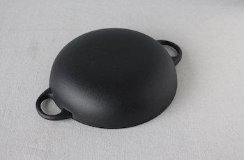 ニューラウンド万能鍋18cm