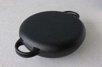 ニューラウンド万能鍋22cm