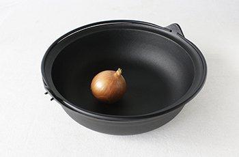 お国自慢鍋ツル付28cm