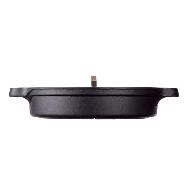 すき焼ぎょうざ兼用鍋24cm(IH対応)