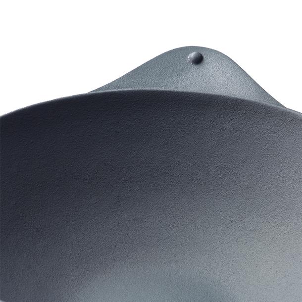 naked pan wok 30cm(IH対応)