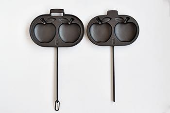 鉄器 アップルパイクッカー