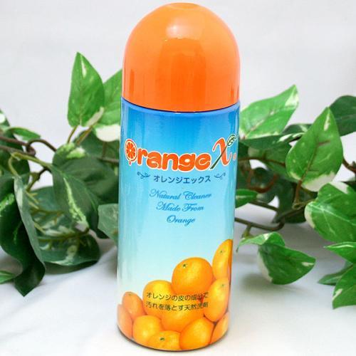 オレンジX 250ml