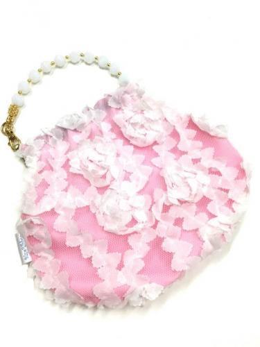 Rose White * ローズ ホワイト *