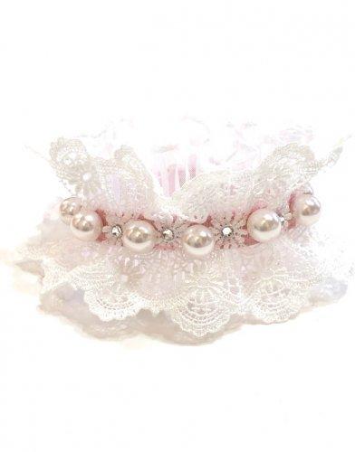 Cute Double Lace * 可愛いダブルレース *