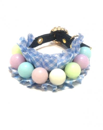 Colorful Ball Blue * カラフルボール ブルー *