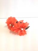 FuriFuri Pearl or フリフリ パール オレンジ