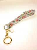 Princess Flower  * プリンセス フラワー * Key Strap
