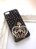 Luxurious Crown * ラグジュアリス クラウン *