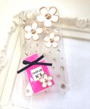 My Favorite Perfume * お気に入りの香水 * * ピンク *