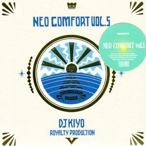 WENOD RECORDS : DJ KIYO - NEO ...
