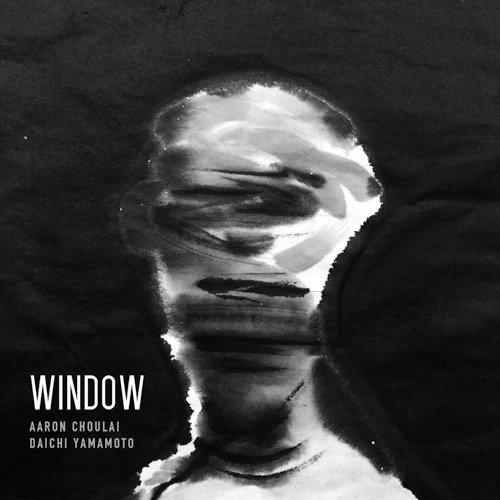 wenod records aaron choulai x daichi yamamoto window cd jazzy
