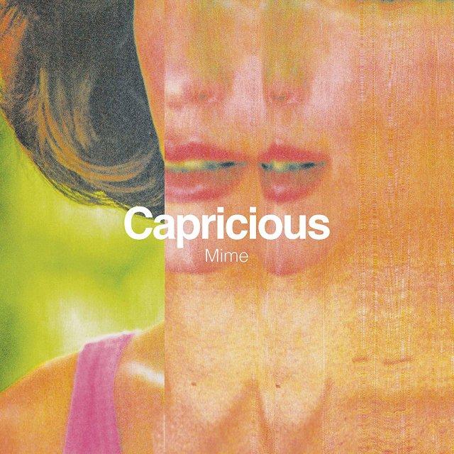 wenod records mime capricious cd p vine 2018