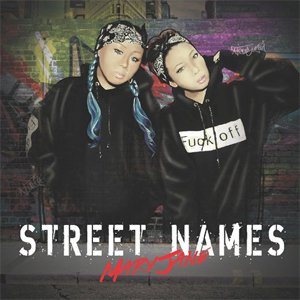 wenod records mary jane street names cd vybe music 2014