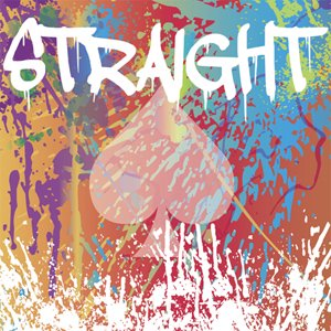 wenod records ace straight cd 戦極caica 2015