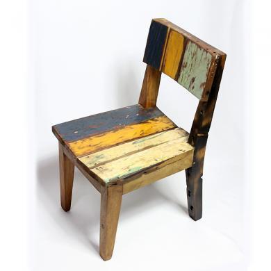 【バリ雑貨】ALL FROM BOATS:Baby Chair(ベビーチェアー)03