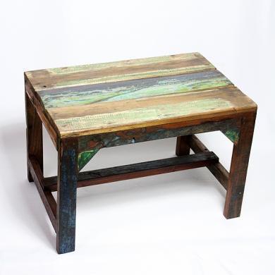 【バリ雑貨】ALL FROM BOATS:Baby Table(ベビーテーブル)01