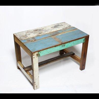 【バリ雑貨】ALL FROM BOATS:Baby Table(ベビーテーブル)02