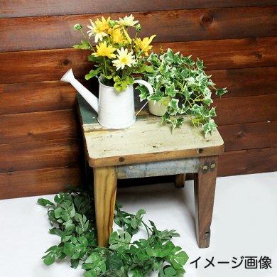 【バリ雑貨】ALL FROM BOATS:スツール01