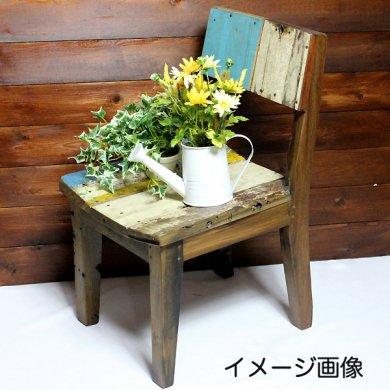 【バリ雑貨】ALL FROM BOATS:Baby Chair(ベビーチェアー)05