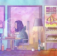 GeG - Mellow Mellow〜GeG's PLAYLIST〜