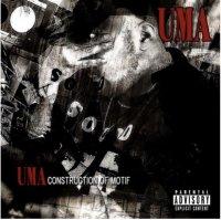 UMA - UMA CONSTRUCTION OF MOTIF [CD]