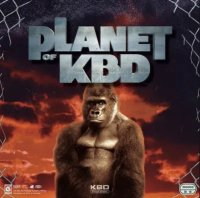 KBD - PLANET OF KBD [CD]