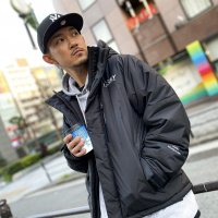 H.F.M.Y Heavy Winter JKT (BLK)<img class='new_mark_img2' src='https://img.shop-pro.jp/img/new/icons33.gif' style='border:none;display:inline;margin:0px;padding:0px;width:auto;' />