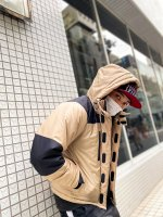 H.F.M.Y Heavy Winter JKT (CARAMEL)<img class='new_mark_img2' src='https://img.shop-pro.jp/img/new/icons33.gif' style='border:none;display:inline;margin:0px;padding:0px;width:auto;' />