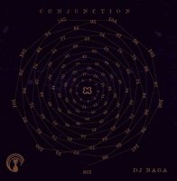 DJ NAGA / conjunction [CD]