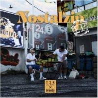 T2K a.k.a. Mr.Tee & Greedy / Nostalzip EP [CD]