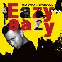 WILYWNKA / EAZY EAZY [CD]