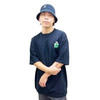 hi-life Pocket T-Shirt (BLK)<img class='new_mark_img2' src='https://img.shop-pro.jp/img/new/icons57.gif' style='border:none;display:inline;margin:0px;padding:0px;width:auto;' />