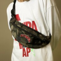 HIFUMIYA Body Bag (CAMO)<img class='new_mark_img2' src='https://img.shop-pro.jp/img/new/icons41.gif' style='border:none;display:inline;margin:0px;padding:0px;width:auto;' />