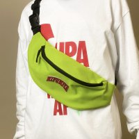 HIFUMIYA Body Bag (LIME GRN)<img class='new_mark_img2' src='https://img.shop-pro.jp/img/new/icons41.gif' style='border:none;display:inline;margin:0px;padding:0px;width:auto;' />