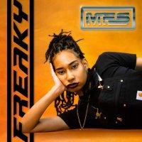 MFS / FREAKY [CD]