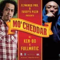 DJ KEN-BO&FULLMATIC
