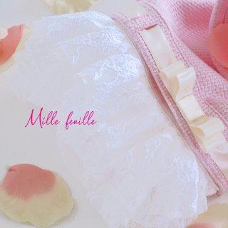 Mille-feuille * ミルフル