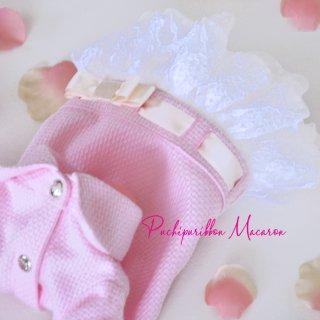 Puchipuribbon-Macaron * プチプリボンマカロン